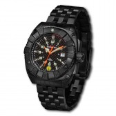 Black Warrior Titanium