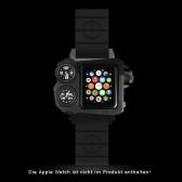 STATUS A-38 - Zusatzgehäuse für die Apple Watch 38 mm