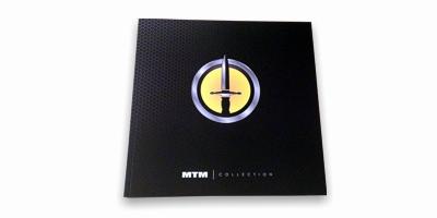 Der neue MTM Katalog
